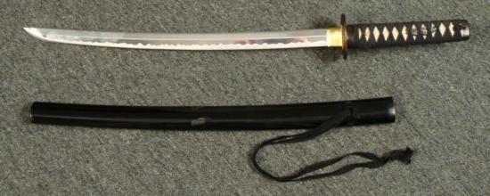 Samurai Sword Decorative Reproduction