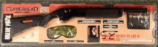 Crossman Copperhead BB Gun Airgun Air Rifle 11516 MIP