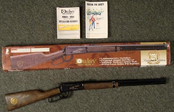 Daisy 1894 Western Carbide Airgun Air Rifle in Box