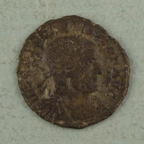 Roman Empire Bronze Constantine I Coin A.D. 307-337