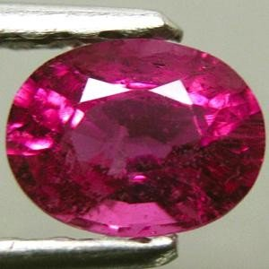 LARGE 15.65 CTS TOP QUALITY MADAGASCAR RED RUBY