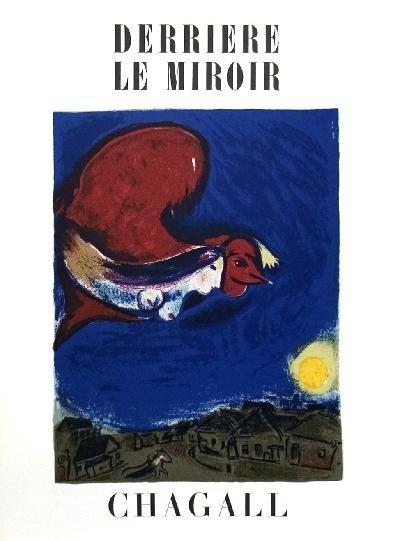 1950 Derriere le Miroir, no. 27-28 Book