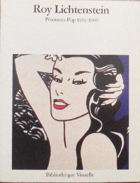 1989 Peintures Pop 1961-1969 Book