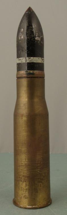 LARGE WWII JAPANESE MILITARY ROUND-BRINGBACK-10 1/2