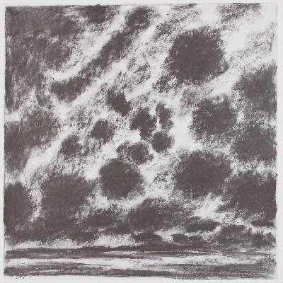 S/N Van Deusen From Art Sounds Portfolio Print