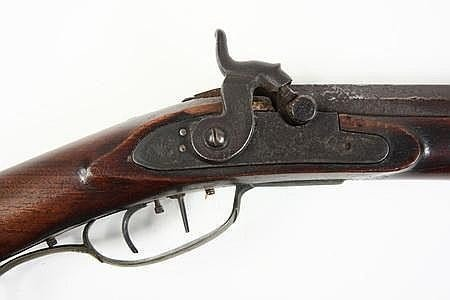 COLCHER SET-TRIGGER LONG RIFLE
