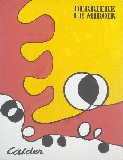 1968 Derriere le Miroir no.173 Book