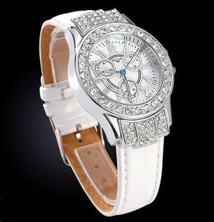 MWF1410 Lovely Ladies Quartz wristwatch.