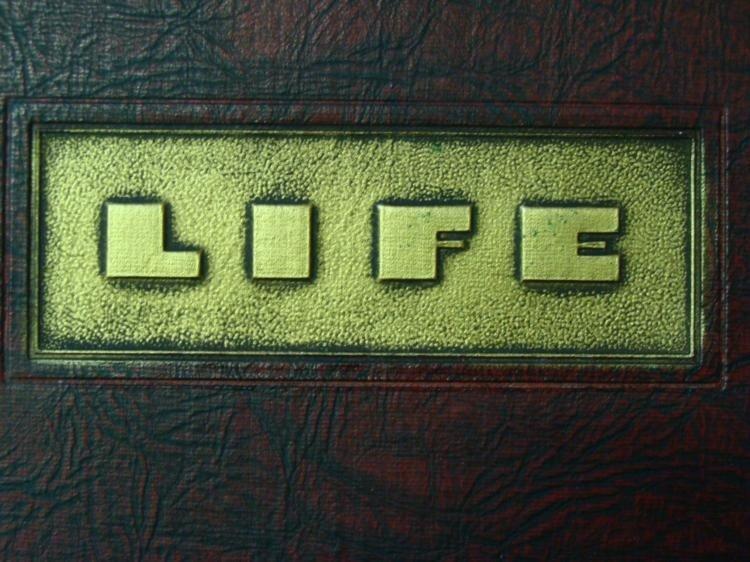 LIFE Magazine Hard Bound Collection 1936-1942 WWII Era - 4