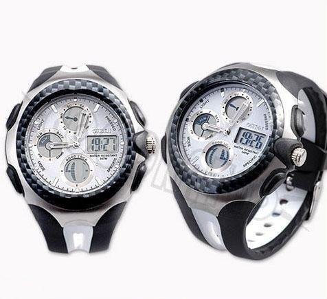 MWF1414 Digital LED Mens Sport Watch