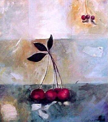 Cherries by William
