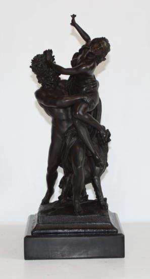 Hades God of the Underworld The rape of Proserpina