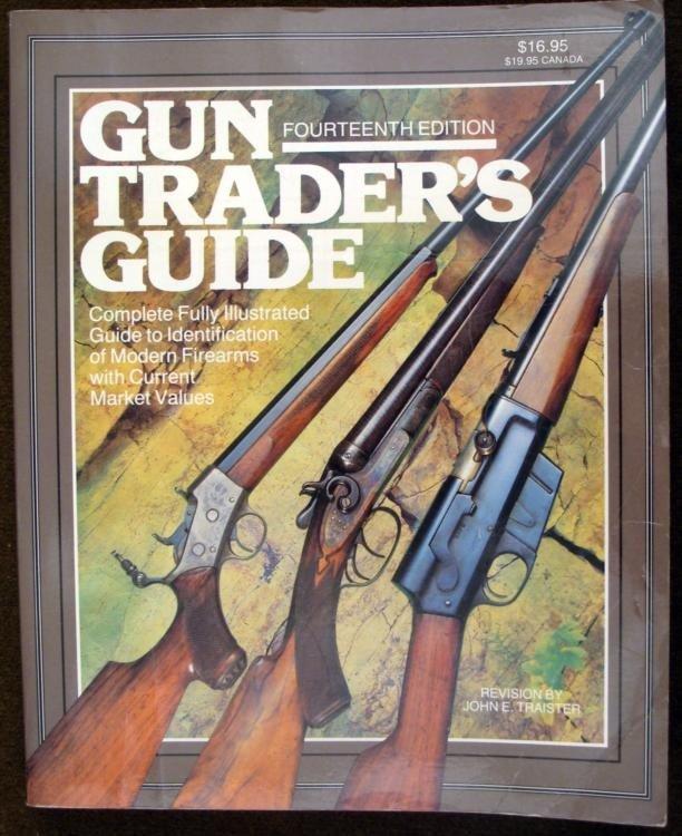 GUN TRADERS GUIDE 14TH EDITION