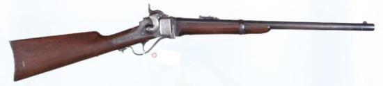 Sharps Rifle Manufacturing Company 1859-Carbine .58cal