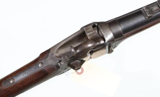 Sharps Rifle Manufacturing Company 1859-Carbine .58cal - 2