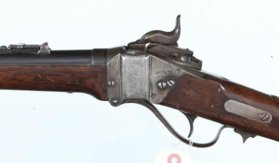 Sharps Rifle Manufacturing Company 1859-Carbine .58cal - 3
