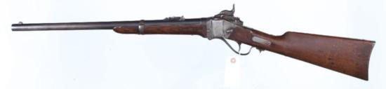 Sharps Rifle Manufacturing Company 1859-Carbine .58cal - 4