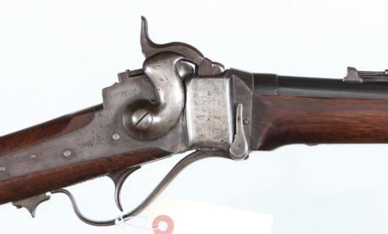 Sharps Rifle Manufacturing Company 1859-Carbine .58cal - 5
