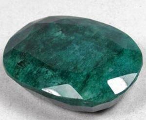RPEX42 - 288.60 Ct Natural Brazilian Emerald