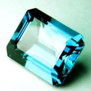 Lovely 13.28 CT Emerald Cut Color Change Alexandrite