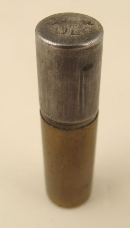 COLIBRI UL (UTILITY LIGHTER) TUBE STYLE 1942-WWII GI