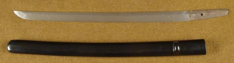 JAPANESE WAKIZASHI SAMURAI SWORD ORIGINAL