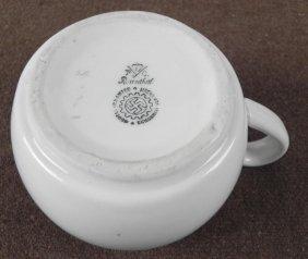 DAF DEUTSCHE ARBEITS FRONT DINING ROOM COFFEE CUP ORIG