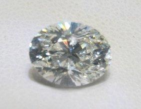 2.00 Carat Loose Diamond VVS-2