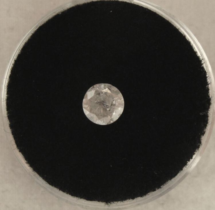 .67 Carat White Diamond Grade H SI-3 Clarity