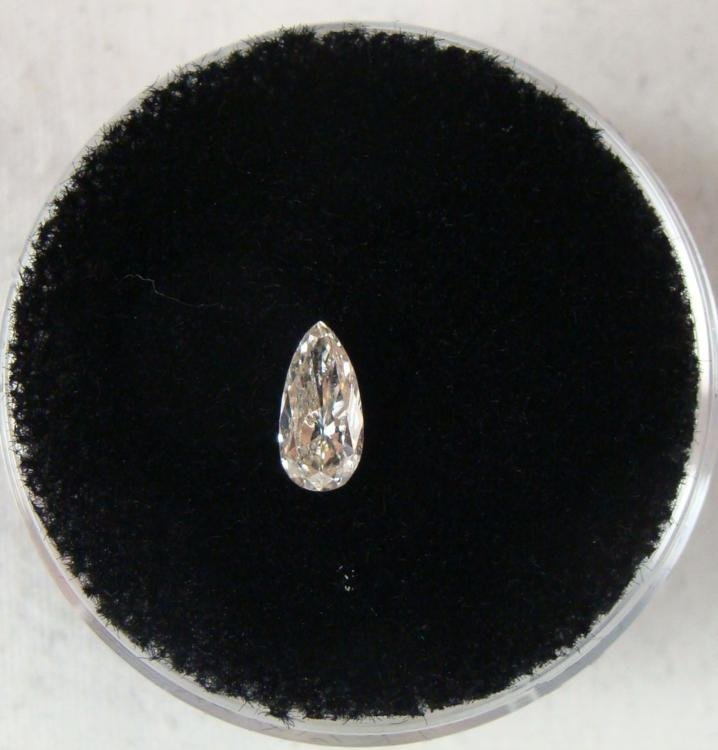 .29 Carat White Diamond Grade H-I SI-2 Clarity