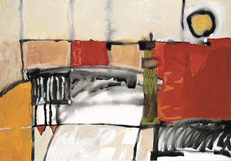 Cecilia Garcia Amaro Ltd Signed Art Print Sunrise