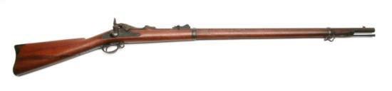 ET0503120016 Springfield - 1873 - .45-70 - rifle