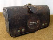 Post Civil War Ammo Pouch Kenney & Co. 1872