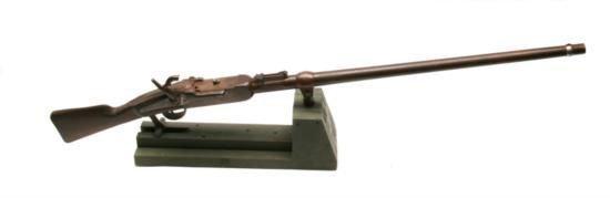ET0503120023 British - Rampart/Naval Gun - Model 1864