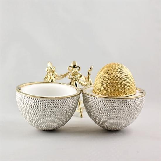 Faberge Hen Egg - 2