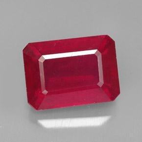 6.95ct Madagascar Red Ruby