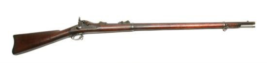 ET0503120020 Springfield - 1873 - .45-70 - rifle