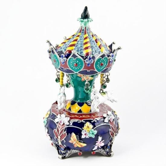 Faberge Carousel