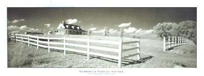 Ralf Uicker Photo Print Farmhouse Tennessee, New York