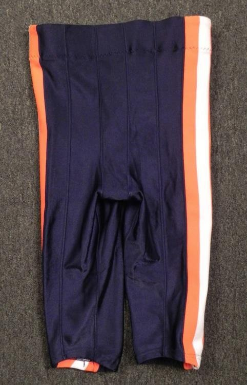 Chicago Bears Game Used Football Pants Sz 34 - 2