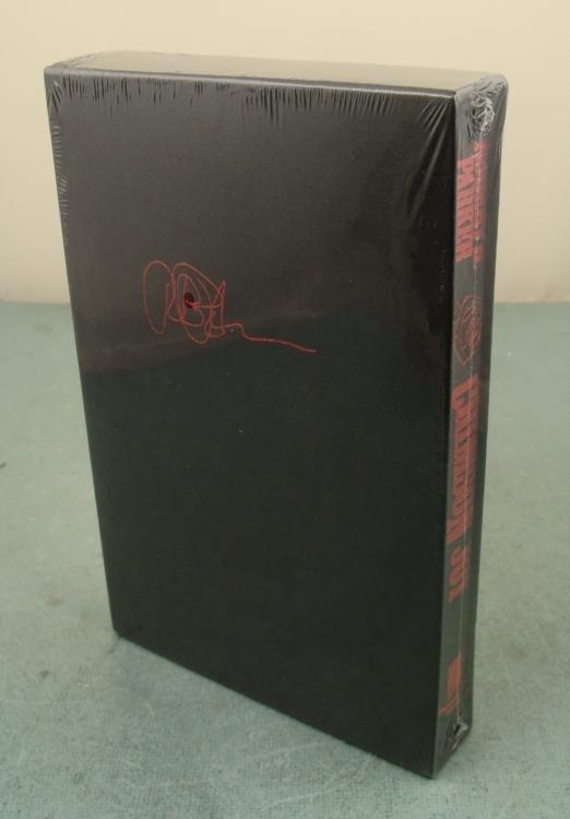 Robert B. Parker Crimson Joy 1st Ed Hardcover Sealed
