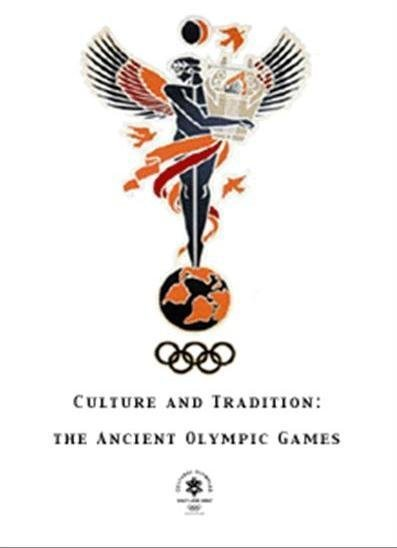Magelby, McRay : The Ancient Olympic Games