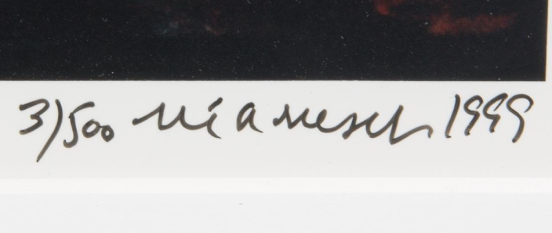 ETHAN RUSSELL (AMERICAN, B. 1945) - 3
