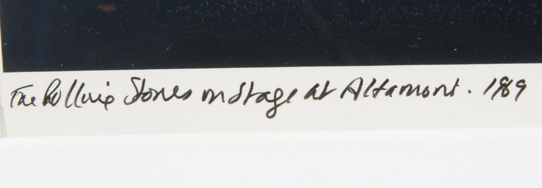 ETHAN RUSSELL (AMERICAN, B. 1945) - 5