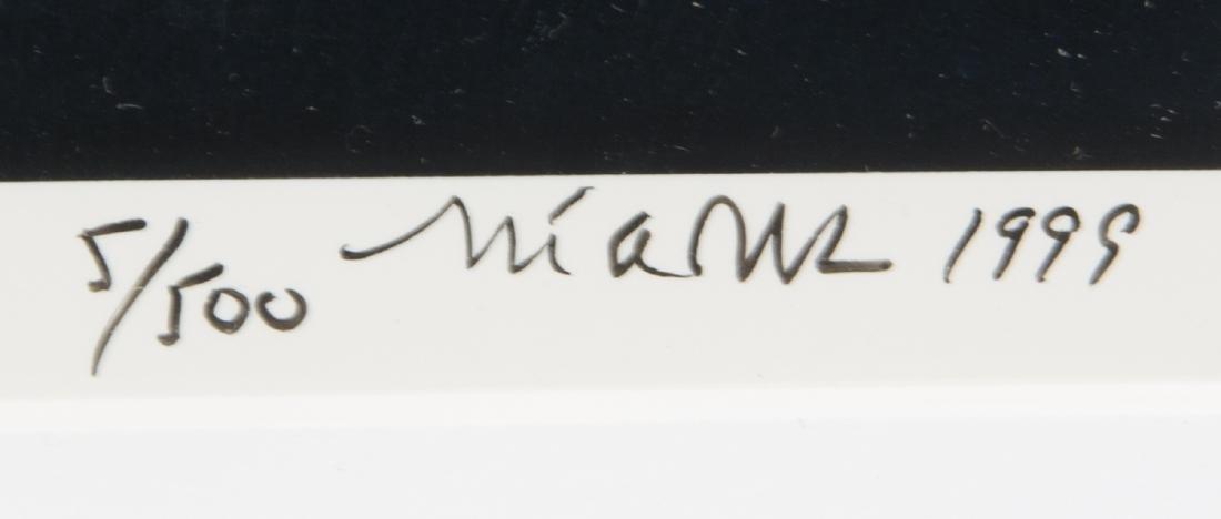 ETHAN RUSSELL (AMERICAN, B. 1945) - 6