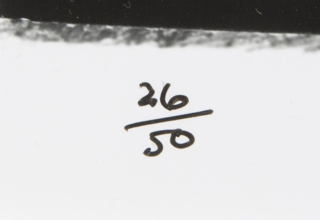 GERED MANKOWITZ (BRITISH, B. 1946) - 3