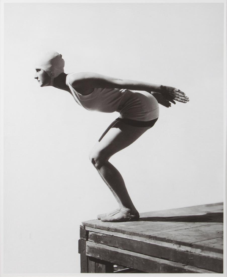 GEORGE HOYNINGEN-HUENE (1900-1968)
