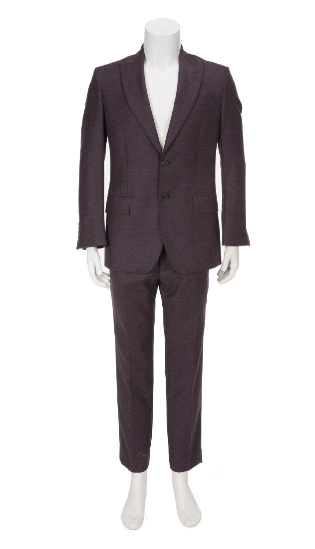 TOMMY HILFIGER WOOL SUITS