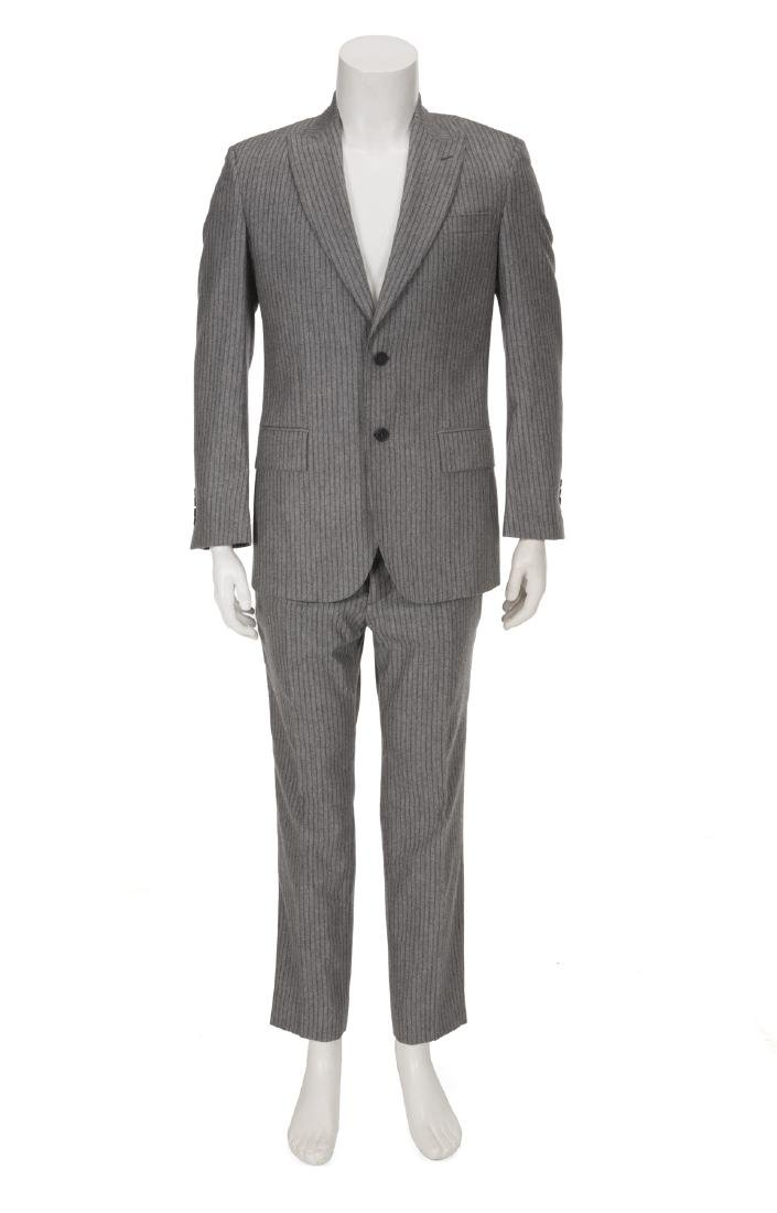 TOMMY HILFIGER WOOL SUITS - 2