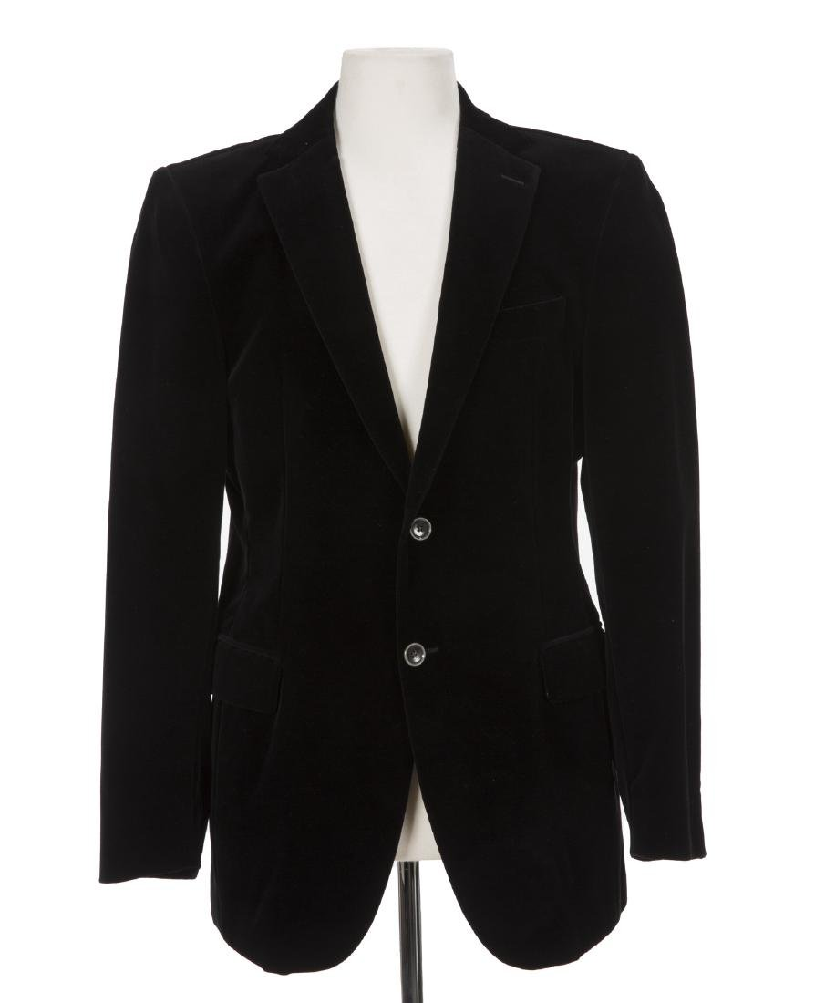 TOMMY HILFIGER WOOL SUITS - 3